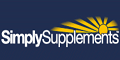 Cupon simply supplements envio gratis